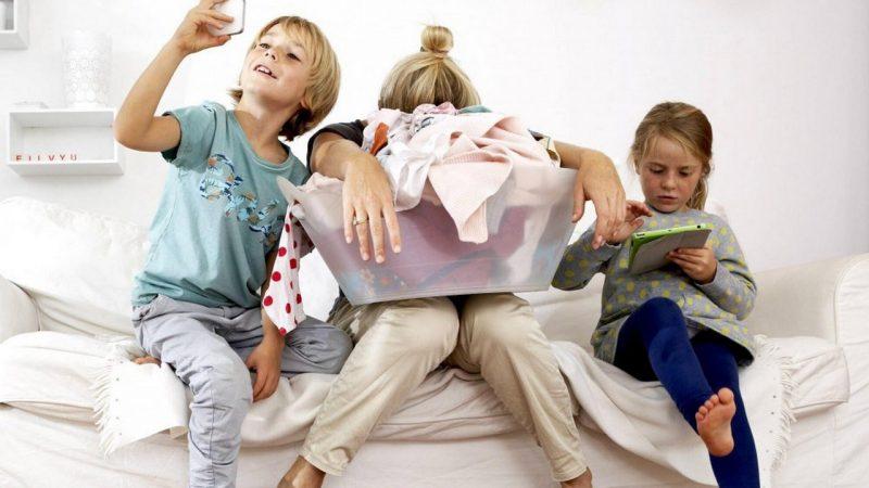 7 советов психолога как предотвратить родительское выгорание