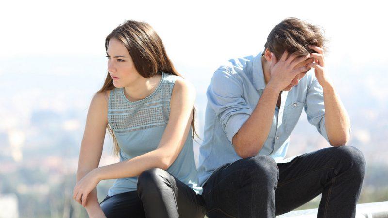 10 причин, по которым партнер может отказаться от отношений