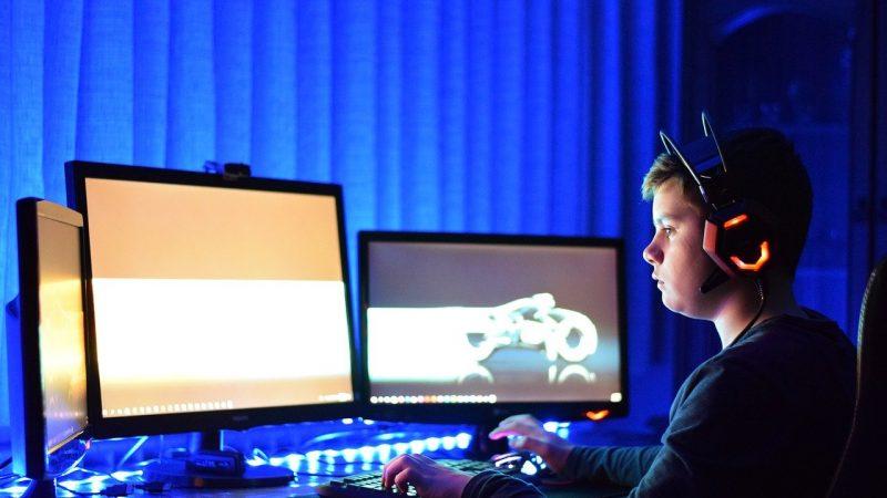 5 причин, по которым ваш ребенок не бросит онлайн-игры