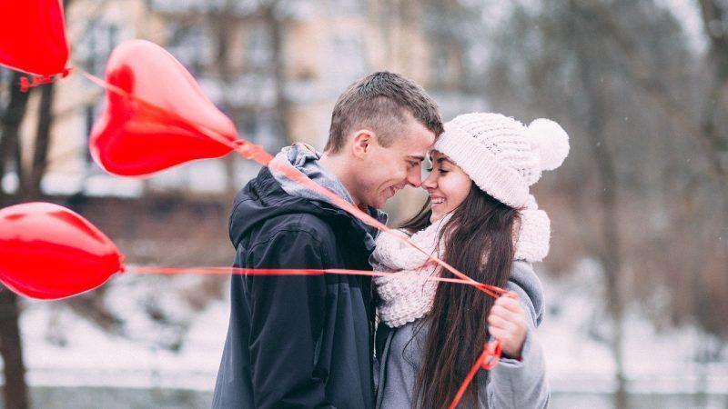 Хотите сохранить брак? Заведите роман с супругом