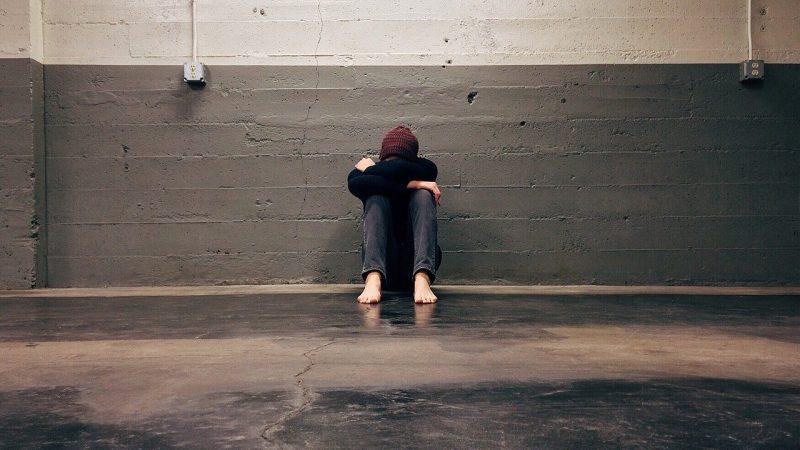5 способов справиться с отчаянием