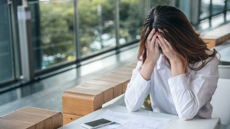 7 способов оправиться от эмоционального выгорания