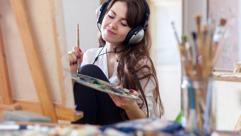 Тест «Ваш творческий потенциал»
