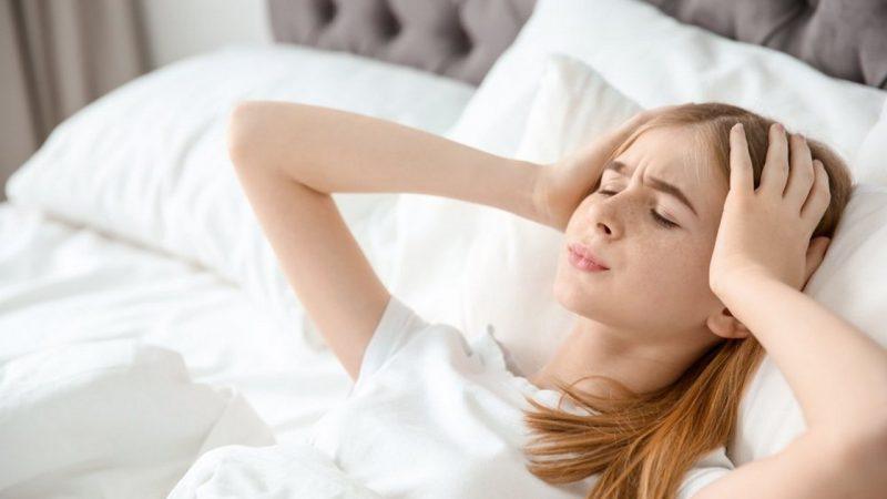 Почему головные боли и секс иногда идут вместе