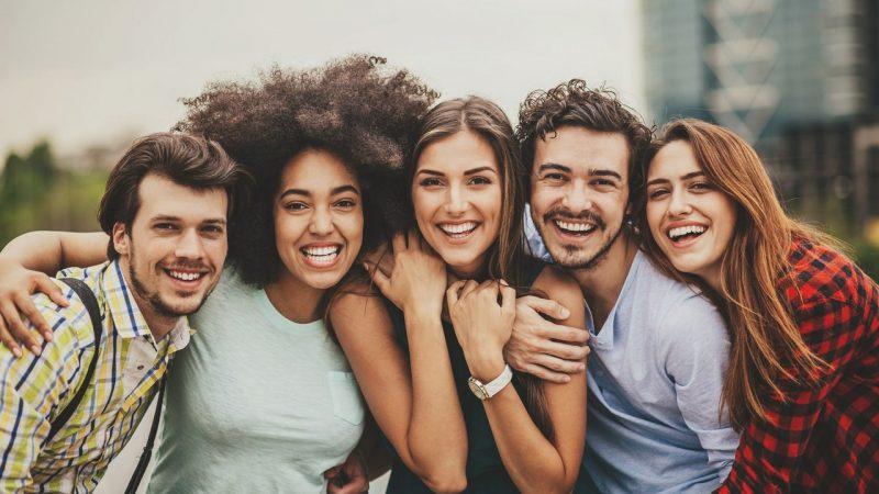 Тест «Ваши отношения с друзьями»