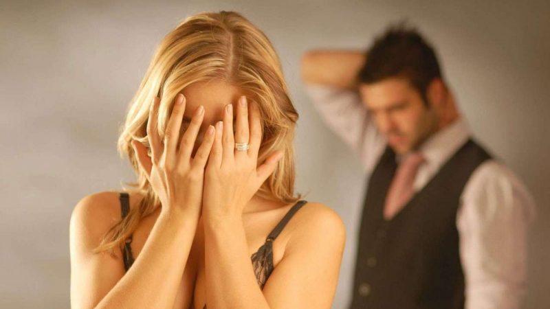 5 способов пережить предательство