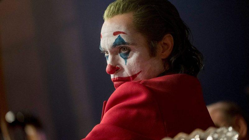 Действительно ли Джокер психопат?