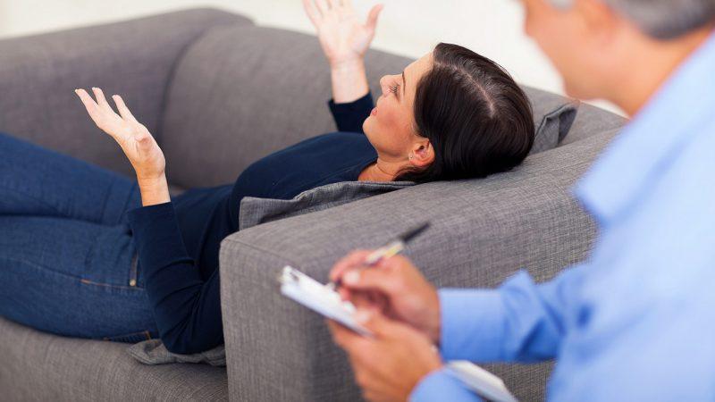 Что такое нарративная терапия?