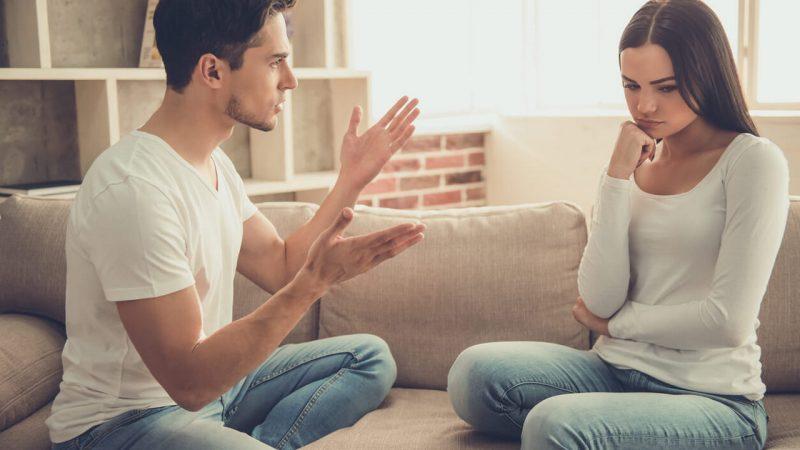 В следующий раз, когда ваш партнер вас расстроит, сделайте это