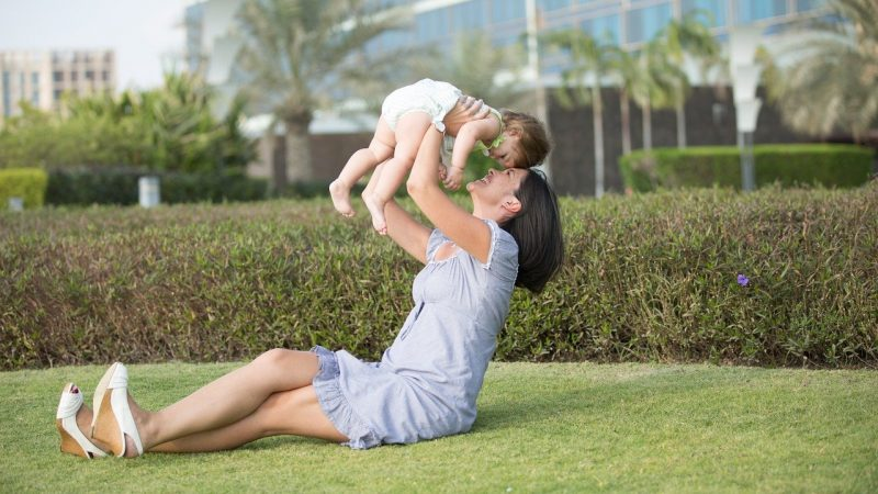 Действительно ли дети делают своих родителей счастливыми?