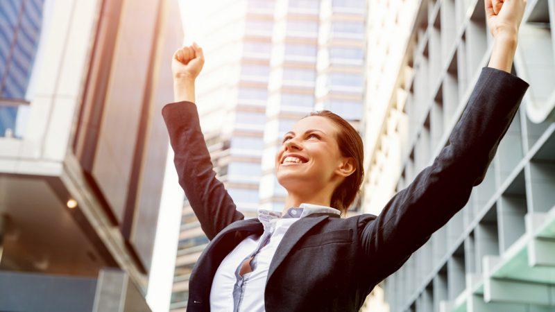 11 шагов к достижению цели