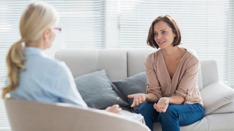 Распространенные заблуждения о психотерапии