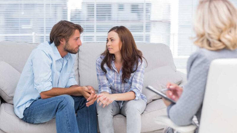 Как выбрать семейного психолога