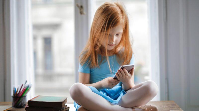 Почему дети любят TikTok