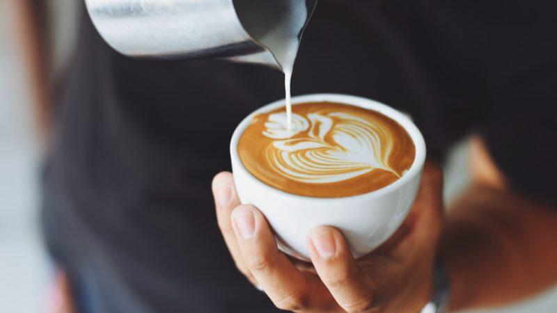 Кофе действительно полезен