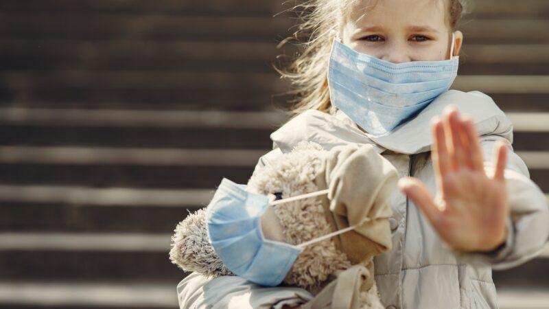 COVID-19 у детей – симптомы, риски и советы врача по профилактике