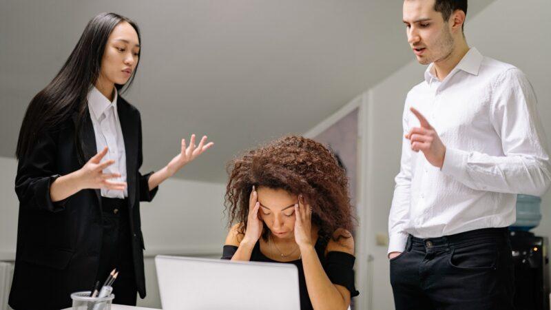 10 советов по исцелению от издевательств