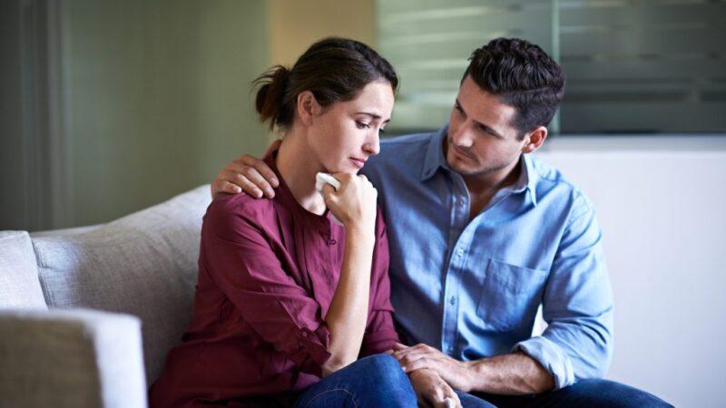 5 фраз, которые полезнее сказать, чем «Успокойся!»
