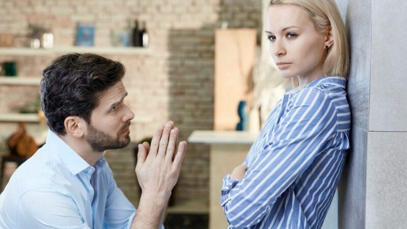 3 основных принципа прощения