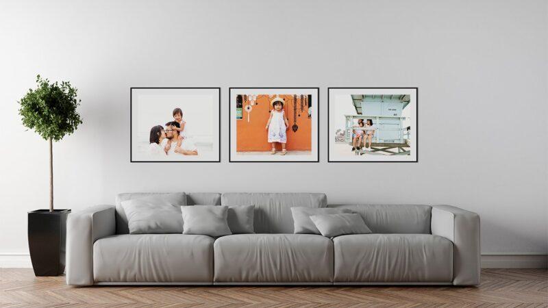 Как семейные портреты повышают самооценку вашего ребенка