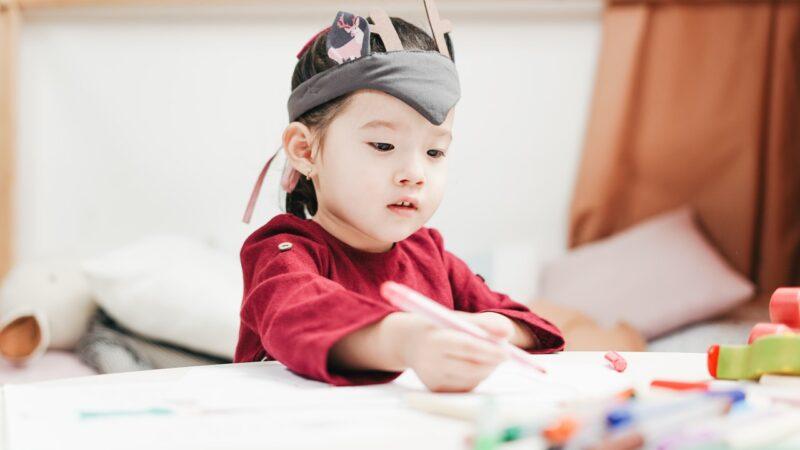6 способов поощрения настойчивости у детей