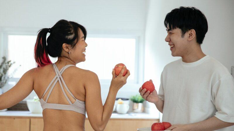 Что делать, если партнер становится менее привлекательным для вас