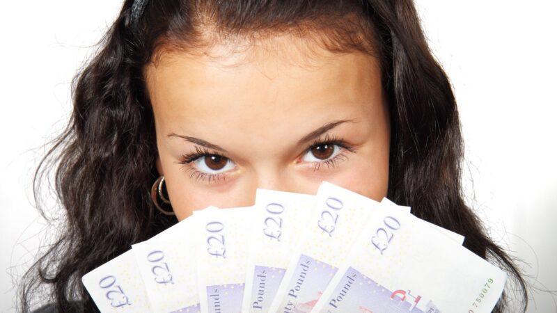 Как получить больше счастья от денег, которые у вас уже есть