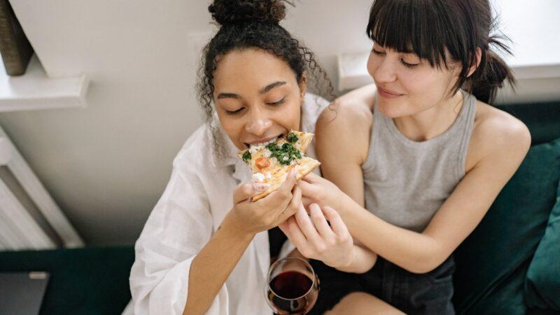 5 необычных способов остановить эмоциональное переедание