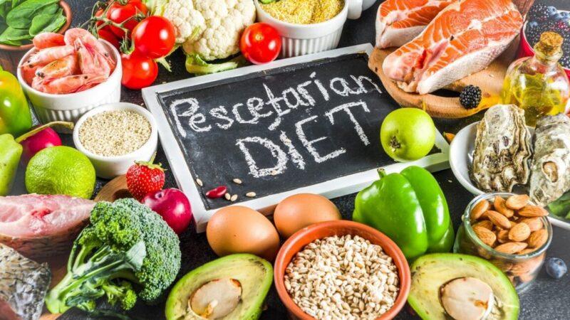 Пескатарианская диета – преимущества, риски и план диеты