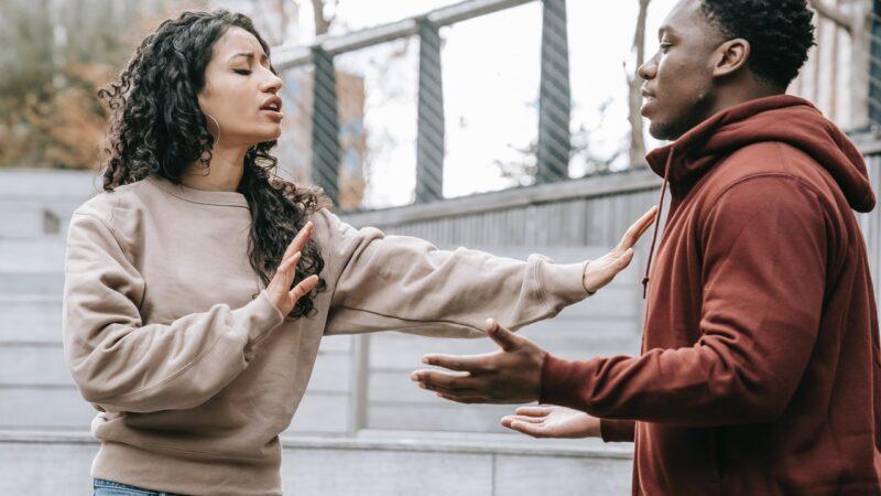 3 признака нездоровых отношений