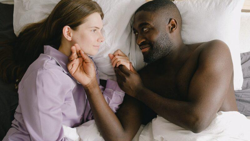 10 причин, по которым пары перестают заниматься сексом